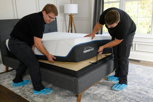 TEMPUR Ergo Extend Adjustable Foundation Adjustable Base Tempur-Pedic