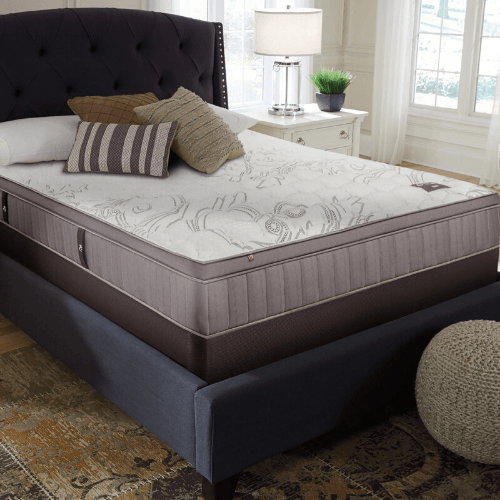Eclipse Noble Pillow Top Mattress
