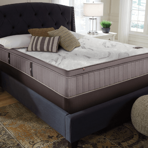 Eclipse Oakmont Pillow Top Mattress Mattress Eclipse