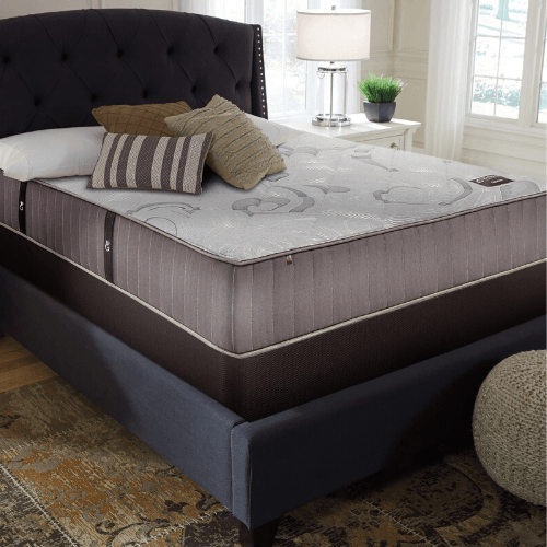 Eclipse Oakmont Plush Mattress