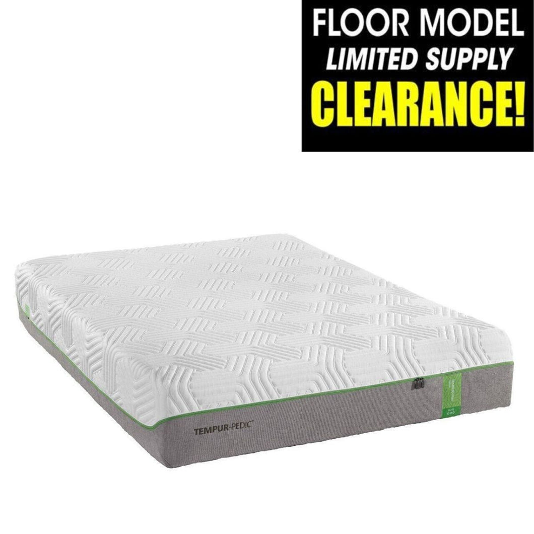 Tempur-Pedic Flex Elite Mattress - Floor Sample Mattress Tempur-Pedic