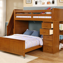 Lakeshore Twin Full Multifunction