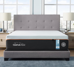 TEMPUR-LuxeBreeze Firm Mattress Tempur-Pedic
