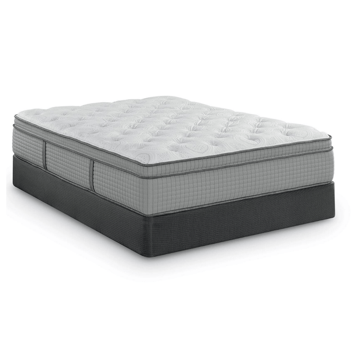 Restonic Biltmore Meadow Trail Euro Top Mattress