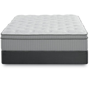 Restonic Biltmore Meadow Trail Euro Top Mattress Mattress Restonic