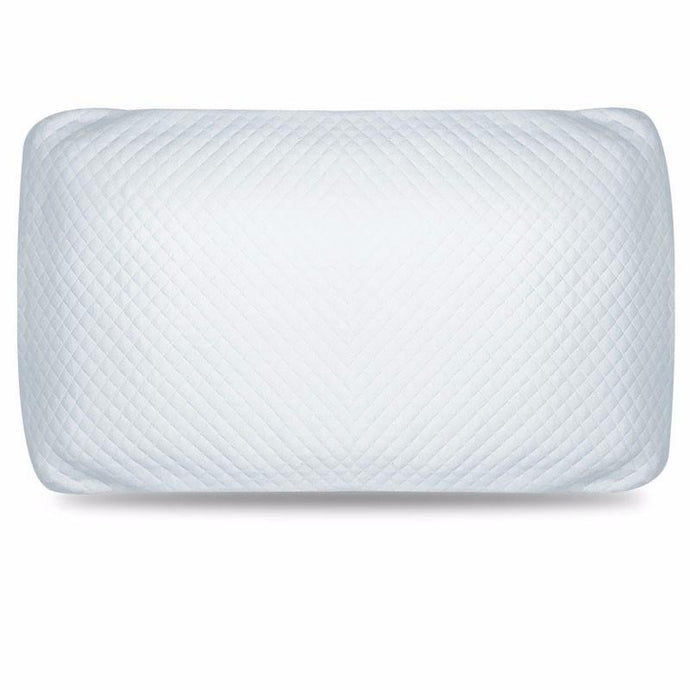 Nobility Memory Foam Queen Pillow-Pillow-American Mattress