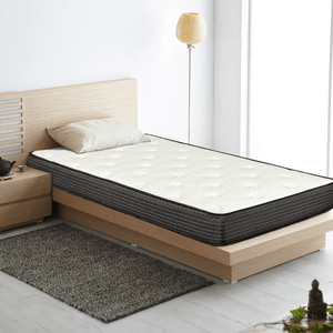 Ortho-Pedic Ultra Mattress Restonic