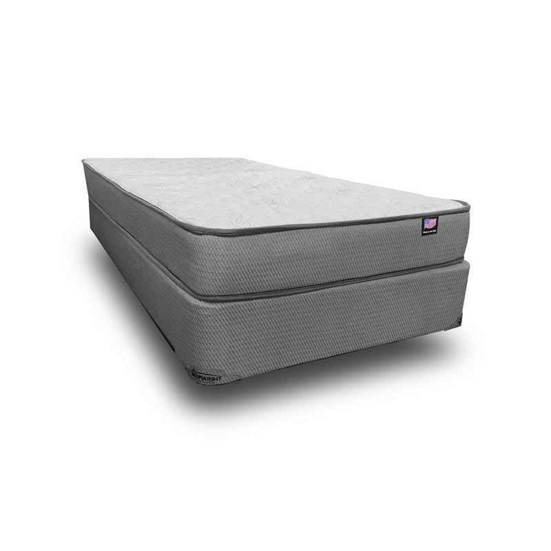Therapedic Ortho Comfort Firm Mattress-Mattress-American Mattress