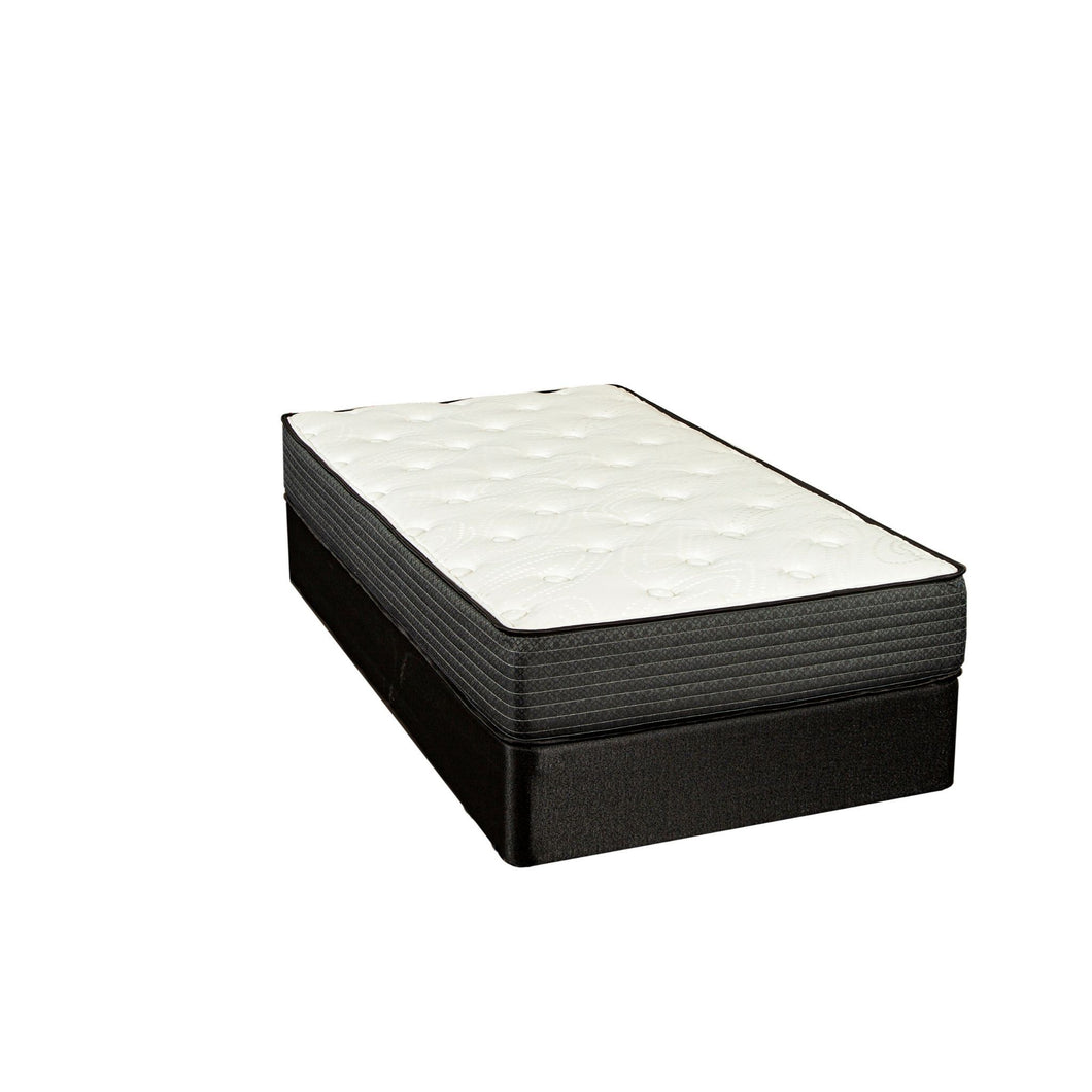 OrthoPedic Plush Mattress Restonic