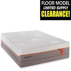 Tempur-Pedic Contour Rhapsody Luxe Mattress - Floor Sample Mattress Tempur-Pedic