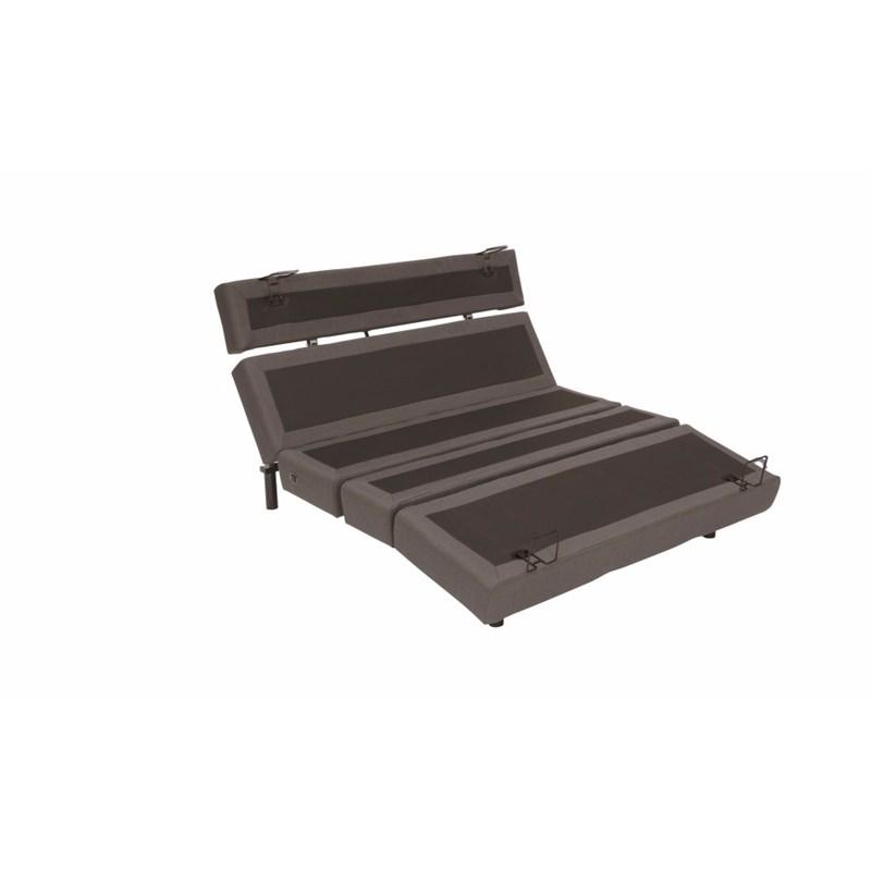 Rize Contempo Adjustable Bed Frame Bed Frame Mantua
