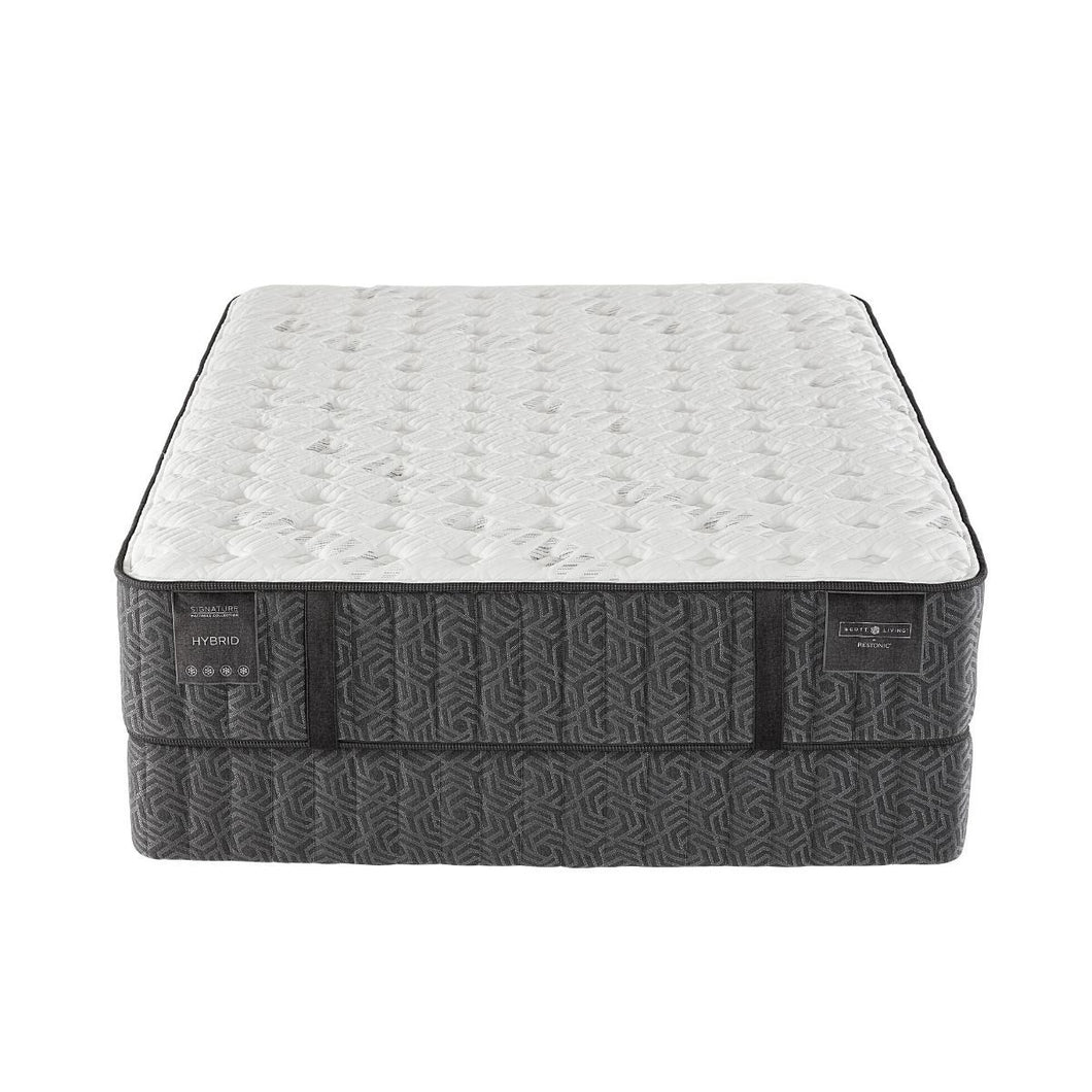 SL 1000 Hybrid Firm Mattress Other Scott Living
