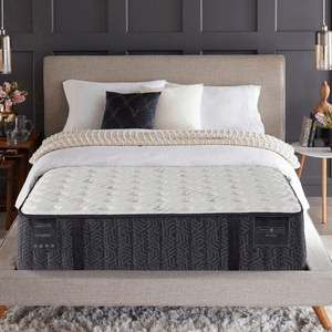 SL 1000 Hybrid Firm Mattress Mattress Scott Living