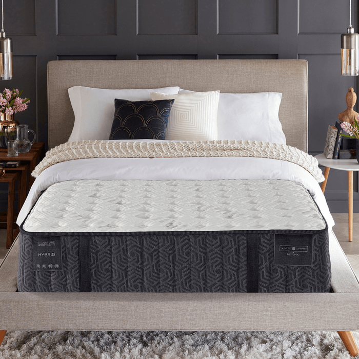 SL 1000 Hybrid Firm Mattress