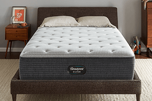 Beautyrest Silver Grantley Plush Mattress Mattress Beautyrest