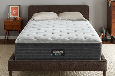 Beautyrest Silver Grantley Plush Mattress-Mattress-American Mattress