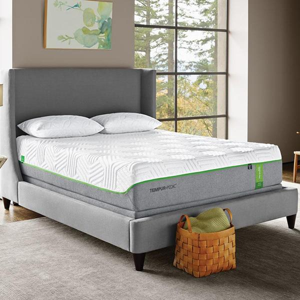 Tempur-Pedic Flex Supreme Breeze Mattress-Mattress-American Mattress