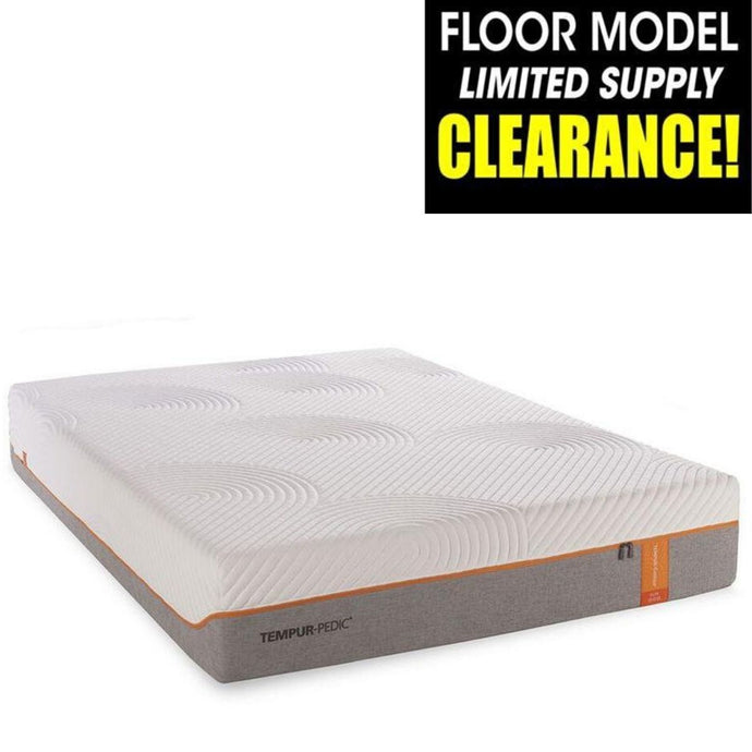 Tempur-Pedic Contour Elite Mattress -Floor Sample Mattress Tempur-Pedic