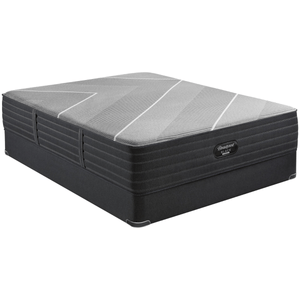 Beautyrest Black Hybrid X-Class Ultra Plush Mattress Beautyrest