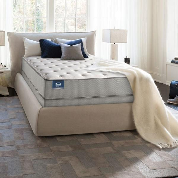 BeautySleep Anderson Cay Pillow Top Mattress