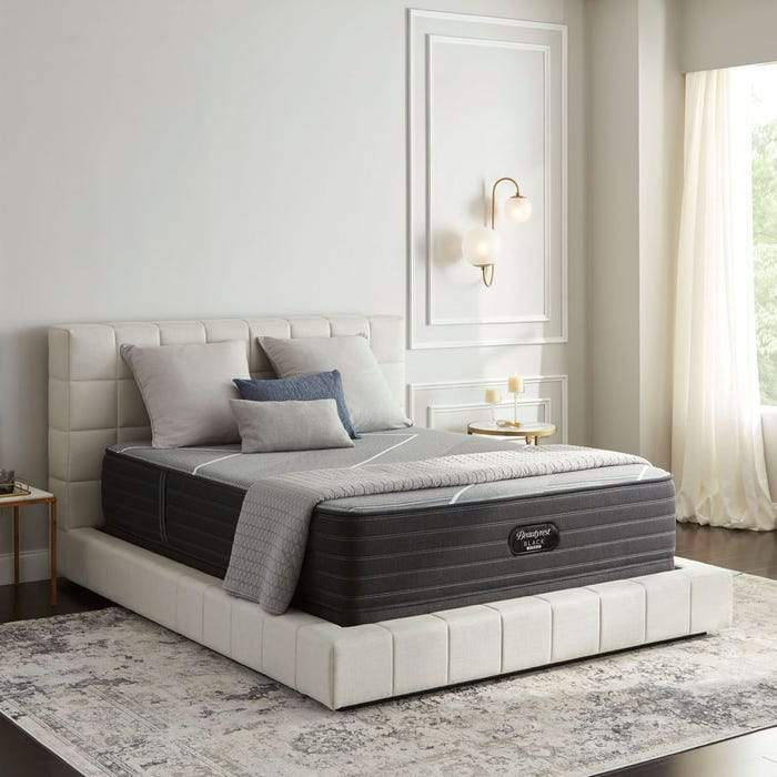 Beautyrest Black Hybrid X-Class Medium