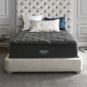 Beautyrest Black K-Class Pillow Top Mattress Mattress Beautyrest