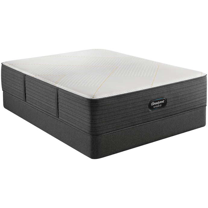 Beautyrest Hybrid Carbondale Firm Mattress Beautyrest