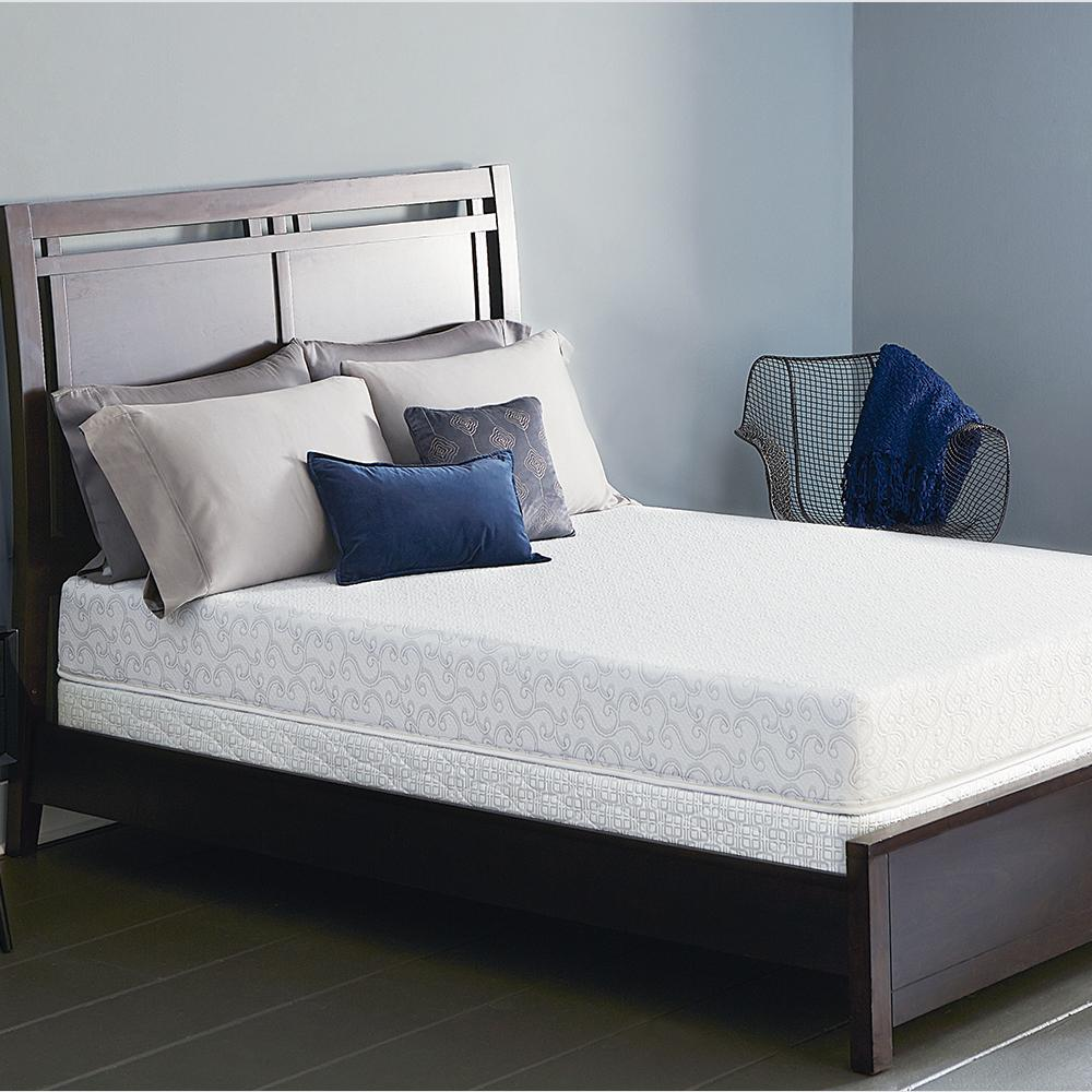 Serta Bramford Gel Memory Foam Mattress