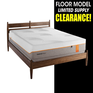 Clearance Tempur-Pedic Contour Elite Mattress Tempur-Pedic