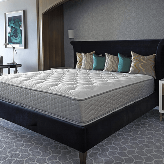 Hotel Mattress Concierge Suite II Plush Perfect Sleeper-Mattress-American Mattress