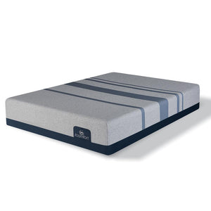 iComfort by Serta Blue Max 1000 Plush