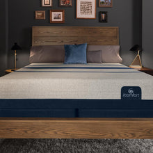 Clearance Serta iComfort Blue 300 Firm Mattress
