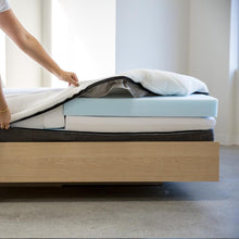 Luxi 3-in-1 Adjustable Mattress in a Box