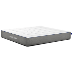 Queen Nectar Mattress Adjustable Base Bundle (Online Only) Mattress Nectar