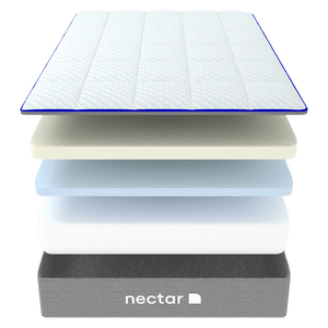 The Nectar Mattress-Mattress-American Mattress