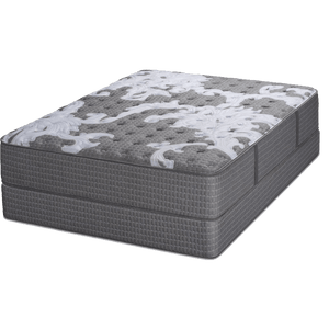 Clearance Restonic Beginnings Euro Top Mattress Restonic