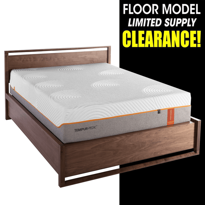 Tempur-Pedic Contour Rhapsody Luxe Floor Model Clearance