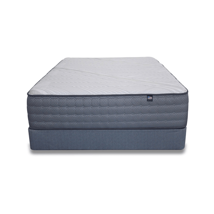 Therapedic Sedona Memory-Touch Hybrid Firm Mattress-Mattress-American Mattress