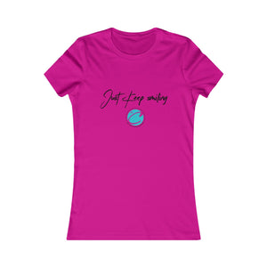 Copy of Women's Favorite Tee