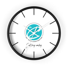 Load image into Gallery viewer, Dr. C Officially Licensed  Wall Clock - 3 Color Options