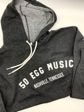 Load image into Gallery viewer, Charcoal Hoodie