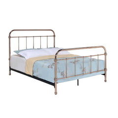 Furniture of America Tamia Platform Bed IDF-7739 Platform Bed Furniture of America