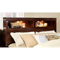Furniture of America Gerico II Storage Bed SKU IDF-7291CH-CK