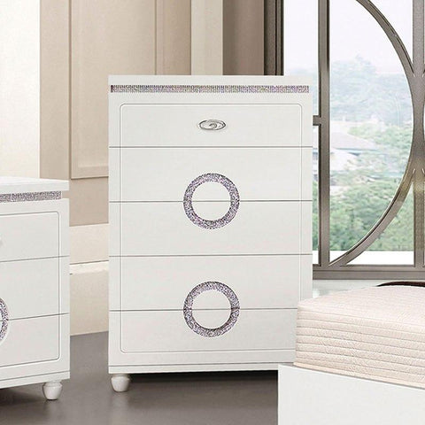 Acme Vivaldi Chest 20396 Chest Acme