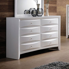Acme Ireland White Dresser 21706