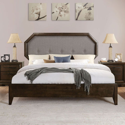 Acme Selma Panel Bed 24090Q