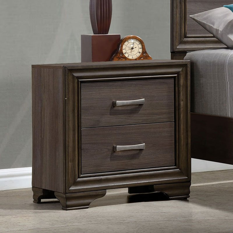 Acme Cyrille Nightstand 25853