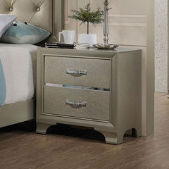 Acme Carine Nightstand 26243