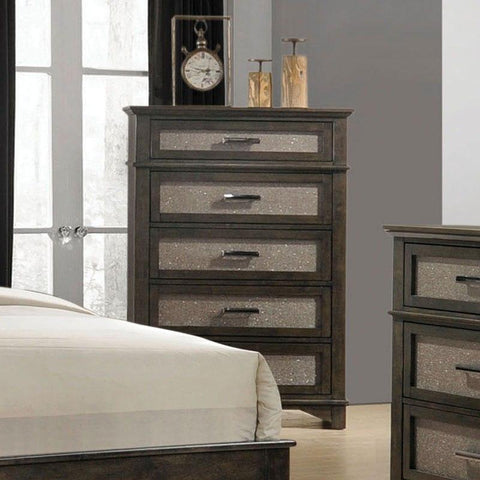 Acme Anatole Chest 26286 Chest Acme