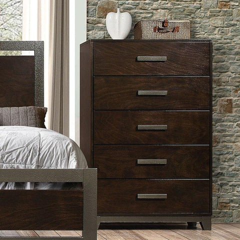 Acme Charleen Chest 26686 Chest Acme